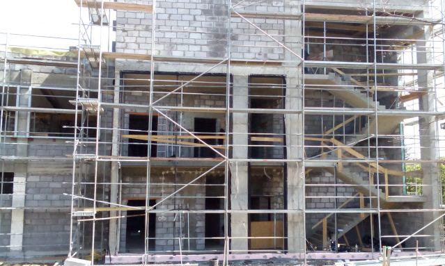 Centrum Badawcze firmy Bolix w Żywcu